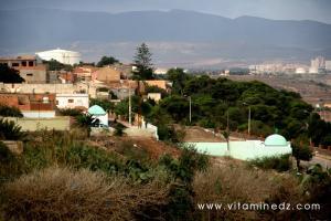 Sidi Abdelkader Marabouts de Bethioua