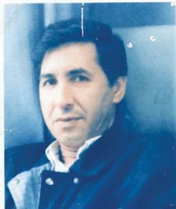Il a été assassiné le 4 avril 1995 Makhlouf Boukhzar, première victime du terrorisme à Constantine