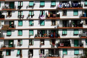 Oran : La Cité Djamel (Grand Terre)