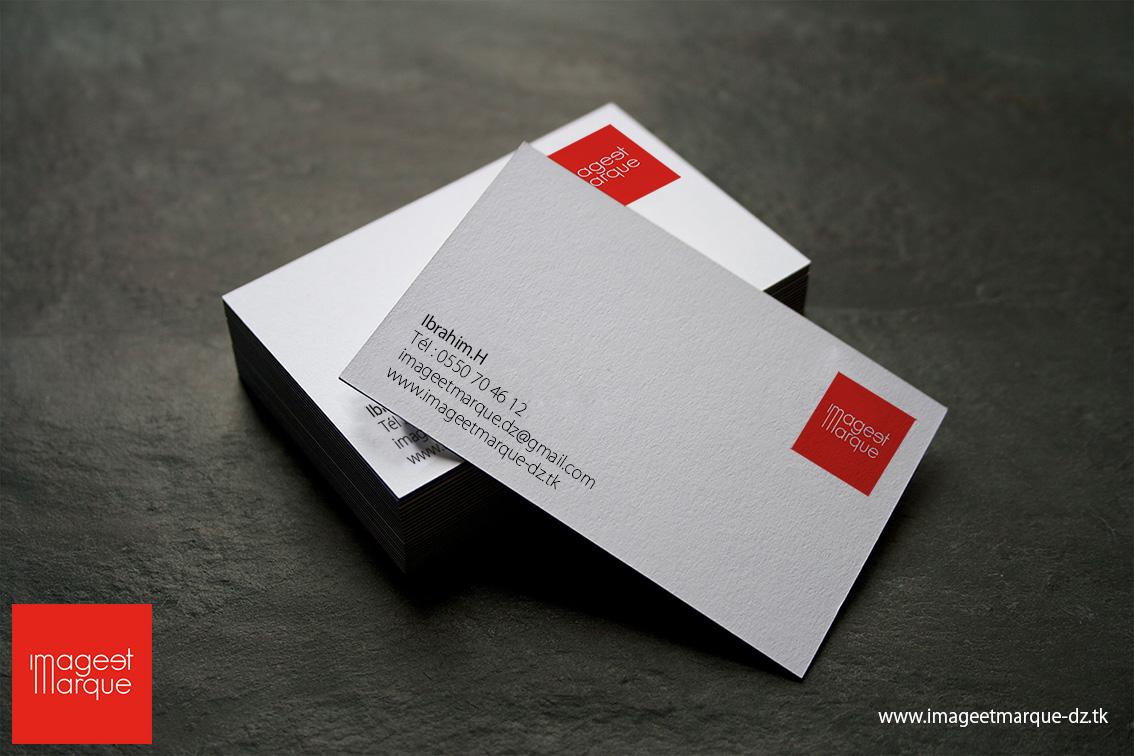 Imprimez Vos Cartes De Visite Personnaliser En Moins 24H Hydra Alger
