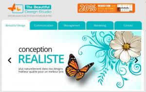 Creation site web algerie