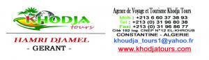 agence de voyage et tourisme