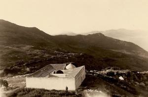 Marabout de Sidi Merouane