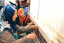 Babar (Khenchela) - Les tapis de la misère