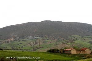Boukirate, une bourgade tranquille dans la commune de Talassa (W. Chlef)