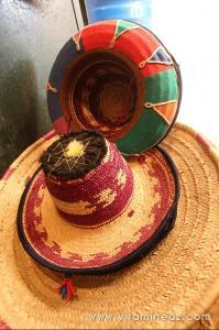 Chapeaux traditionnels de la région de Tlemcen - Derb Moulay Ettayeb