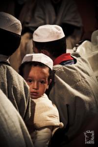 Enfant de Beni Isguen