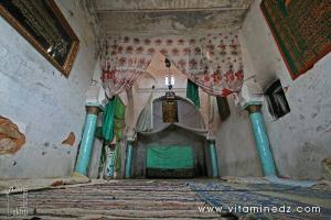 Mqam Sidi Abdelkader Al Jilani à Tlemcen