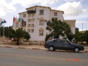 Mairie d'El Guettar