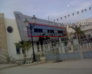 بلدية حامة بوزيان 2011