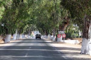 Mostaganem, commune d\'Ain Nouissy