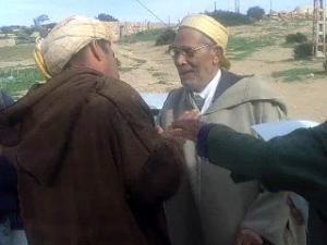 hadj Mohammed azzouz