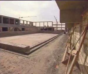 Tiaret - 29 ans après..., la piscine olympique toujours en chantier
