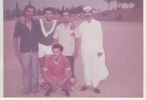 tournoi intercartie boukhadra 1984