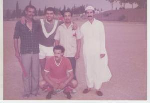 tournoi intercartie boukhadra 1984