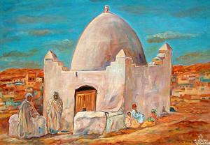 Marabout de Sidi El Bachir
