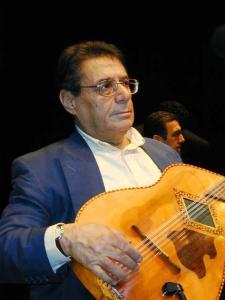 Photo d'El Hachemi Guerrouabi