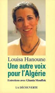 Louisa Hanoune, une autre Voix pour l'Algérie