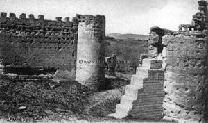 Tlemcen Photo Ancienne - Bab El Karmadine