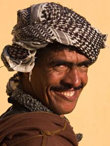 Portraits d\'Algérie (Photos)