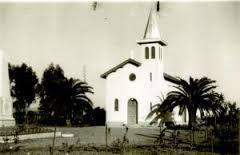 الكنيسة التي حولت في وقتنا الحاضر الى مسجد في تاقيطونت(سي مسطفى)حمداش