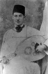 Tlemcen - Musique andalouse