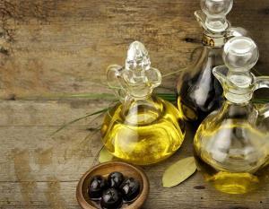 Les aliments prophétiques : Zit hora, l'huile d'olive.