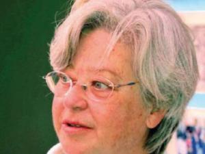 Elle était la gérante de Mauguin, la plus ancienne imprimerie d'Algérie:  Blida pleure Chantal Lefèvre