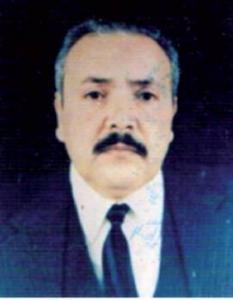 Algérie - Ali boushaba. Professeur des collèges techniques: Une encyclopédie des métiers à l'attention des étudiants