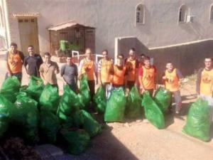 Tlemcen -  Pour une ville propre