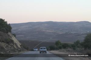 Sidi Safi - Wilaya de ain Temouchent