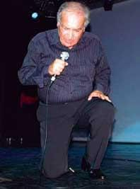 Mohamed Lamari Star des années 60/70