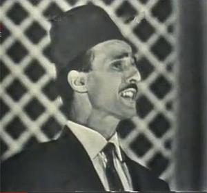 Abderrahmane Aziz, Photo