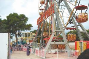 Guelma - LE PROJET EST AGRÉÉ PAR LA CNAC: La municipalité refuse l'installation d'un parc d'attractions