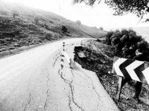 Ouled Hbaba (Skikda) - Quand la route devient un facteur d'enclavement