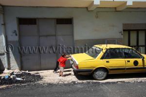 Photo Tlemcen - Quartier El Kalaa Supérieure