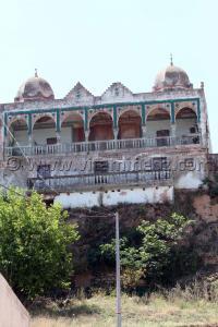 Photo Tlemcen - Ancienne maison turque - Jlissa - Quartier El Kalaa Sup�rieure