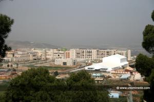 Qui se rapelle du chapiteau géant pour l'inauguration de Tlemcen capitale de la culture islamique?