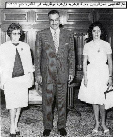 الرئيس جمال عبد الناضر