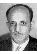 Le Bachagha Khalladi BENMILOUD