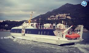 Transport de voyageurs: Suspension de la ligne maritime Alger-Bejaia pour raisons m�t�orologiques