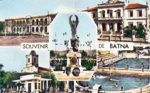 Aménagement urbain à Batna: Des initiatives pour associer les habitants