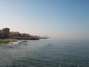 Fort de l'eau Verte Rive
