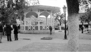 Djenene El Beylik à Souk Ahras: L'unique jardin public de la ville délabré