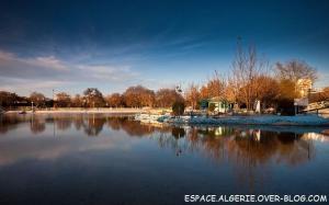 Parc d'attraction de Sétif: L'opération de réhabilitation piétine