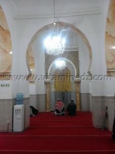 Photo Mosquée Hopital Franz Fanon, Blida