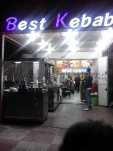 Best Kebab � Tlemcen