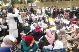 BOUDOUAOU - Les grévistes (de l'éducation) de la faim décident de rompre tout dialogue avec Benghabrit