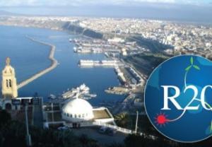 Oran - Tri s�lectif: Le R20 signe une convention avec l�Agence nationale des d�chets