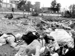 Skikda Camp Kellogg: La lente déperdition d'un ancien havre de paix